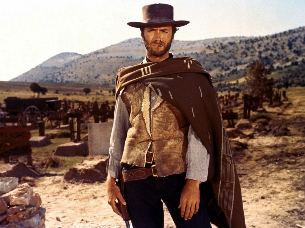 The Good, the Bad and the Ugly (Leone, 1966)